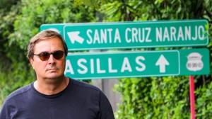 Got Santa Cruz in my mind