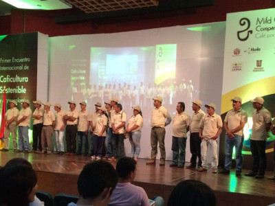 Huila Top Quality Coffee Event