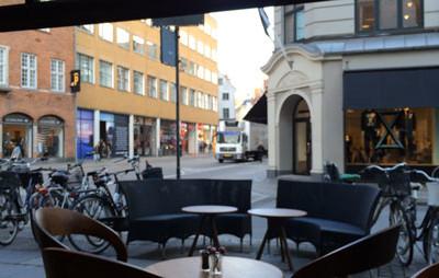 Revisiting Copenhagen-Denmark