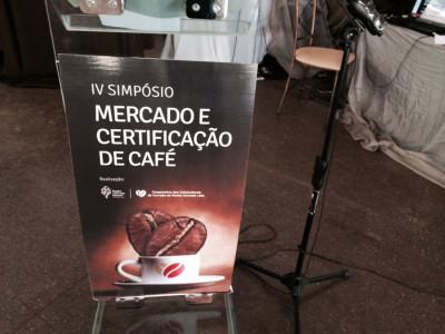 Brazil – Cerrado Sao Gotardo COOCACER IV Symposium, OCT/15, 2014