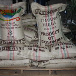 Our winning Colombian Micro Lots from Huila and Tolima have arrived!
