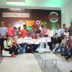 Huila Micro-lots auction, another successful venue (MCCH)