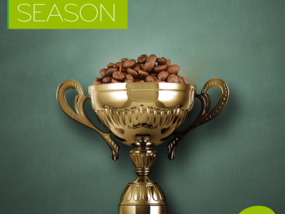 Cocarive Specialty Coffee Competition