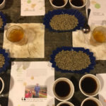 Cupping Experience by Wolthers Douqué in NY and in New Orleans