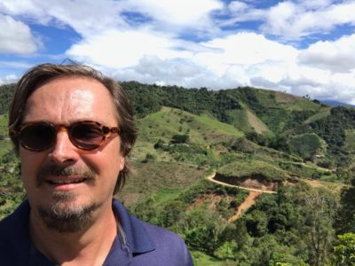 Colombian Crop Report – Summer 2017