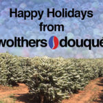 Happy Holidays from Wolthers Douque